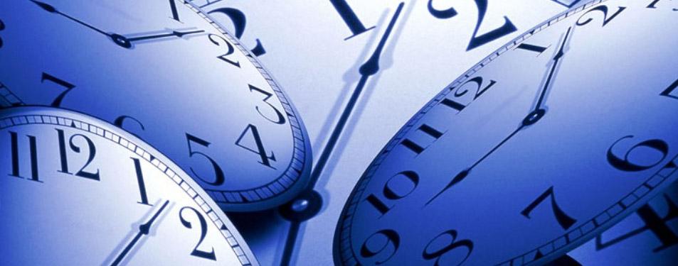 La Gestion du Temps et des Activités
