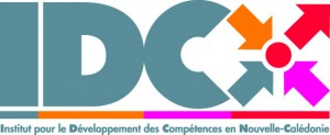 IDCNC logo